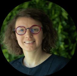 Mathilde Rosenstiehl, Partnerships Manager