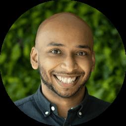 Ahmed Abu Baker, Head of Web Analytics