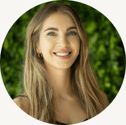 Lily Marconnet, SEO Manager